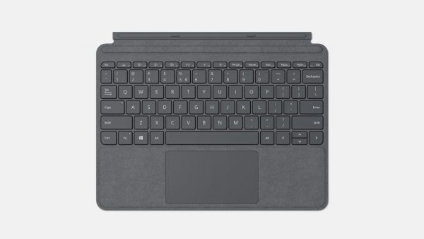 Surface Go 2 For Business Signature Type Cover Platin