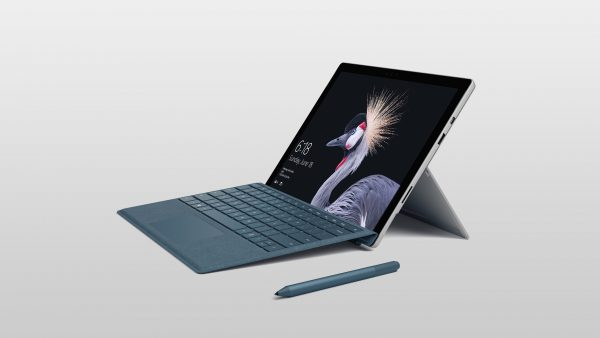 Surface Pro For Education LTE Advanced