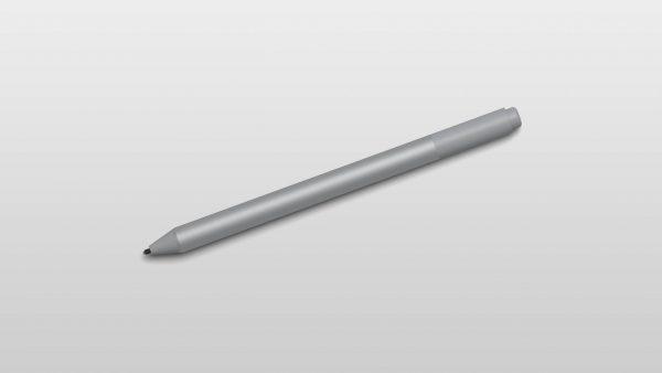 Surface Pen V4 – Platin Grau