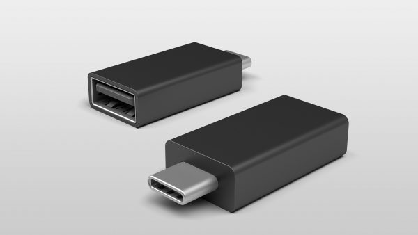 Surface USB-C Nach USB 3.0 Adapter