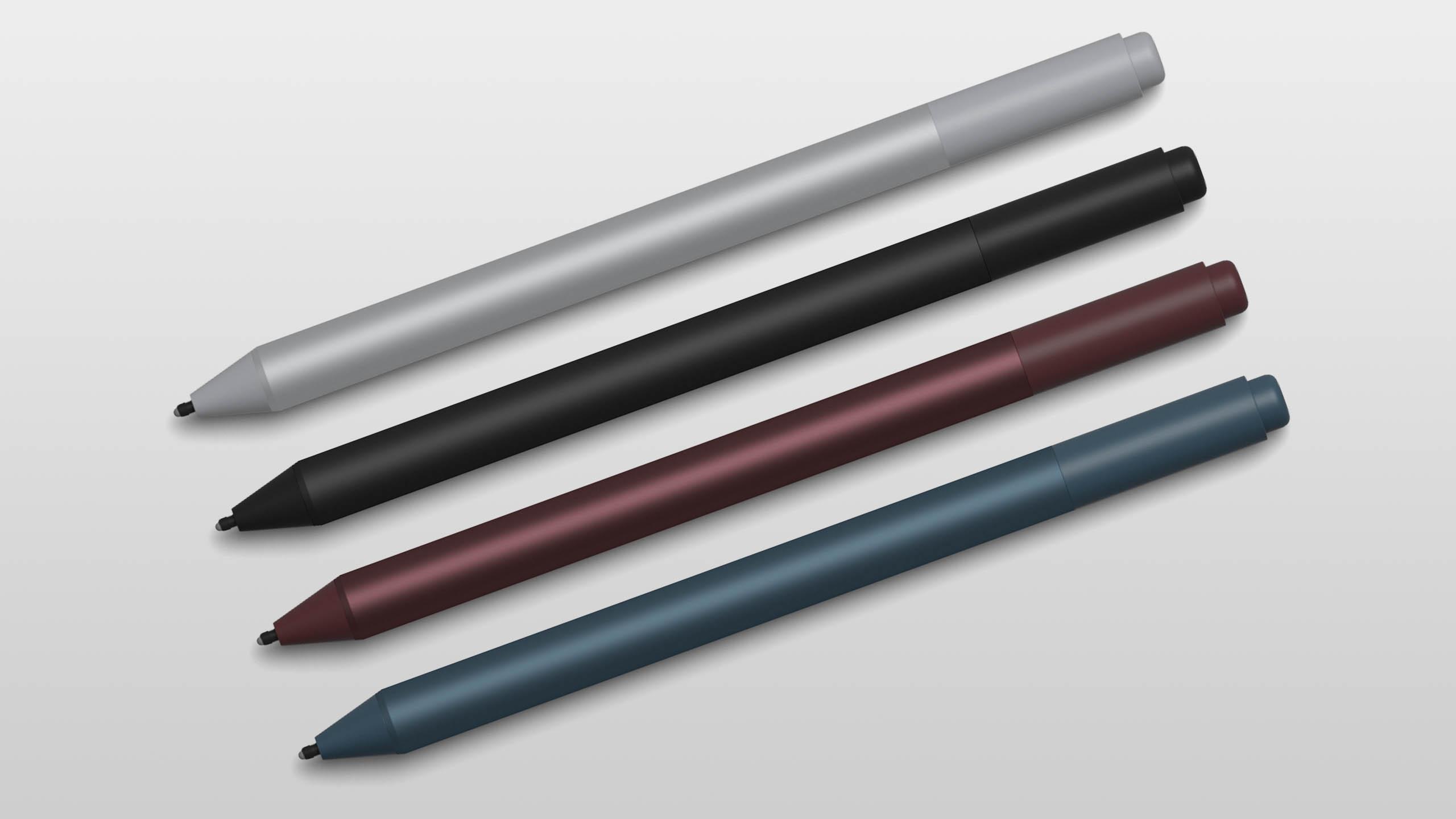 Surface Zubehoer Stifte