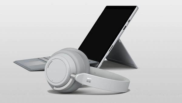 Surface Headphone