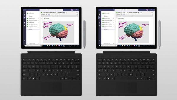 Digitalpaket Surface Pro Für Schulen