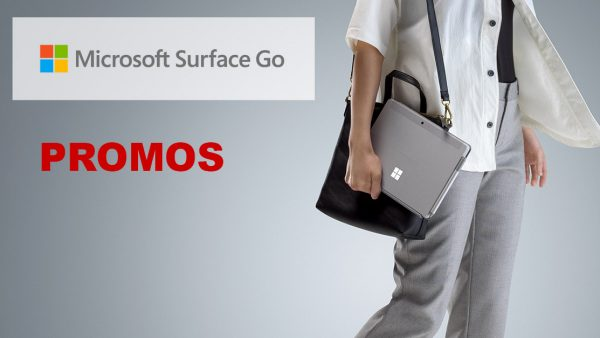 Surface Promos