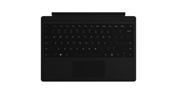 Surface Pro X Signature Keyboard