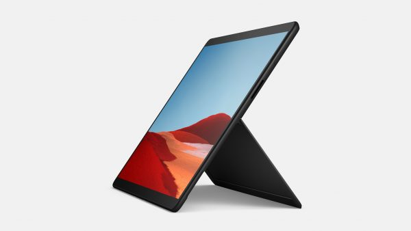 Surface Pro X For Business
