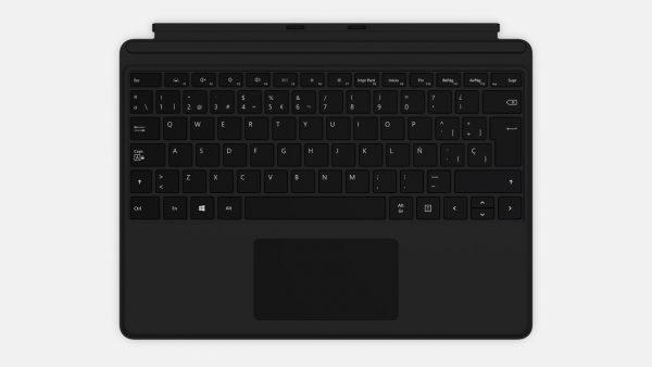 Surface Pro X Signature Keyboard