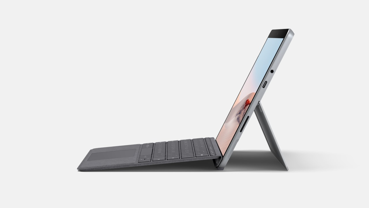 Surface Go 2 for Business