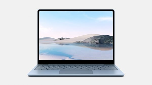 Surface Laptop Go For Business