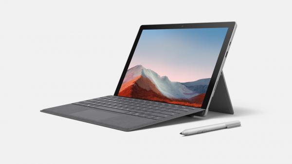 Digitalpaket [L] Surface Pro 7+ Für Schulen