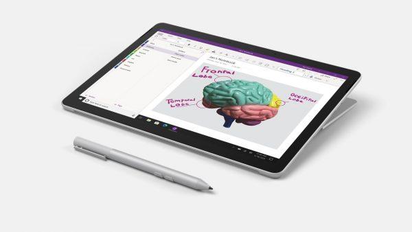 Digitalpaket [S] Surface Go 2 Für Schulen