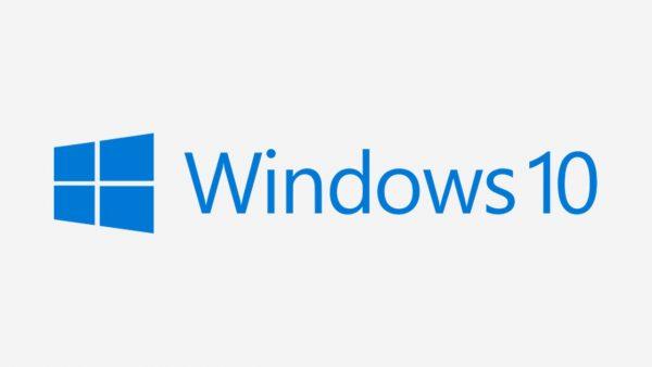 Windows 10 Enterprise Open License