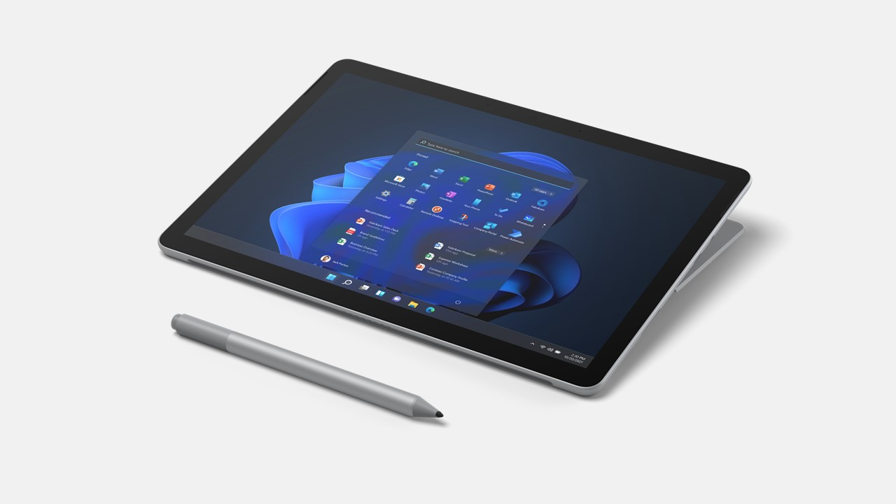 Microsoft Surface Go 3 for Business