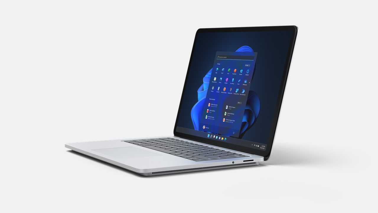 Microsoft Surface Laptop Studio for Business