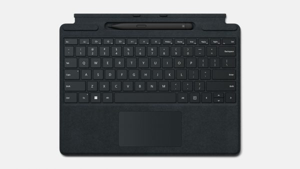 Surface Pro Signature Keyboard Mit Slim Pen 2 (Bundle)