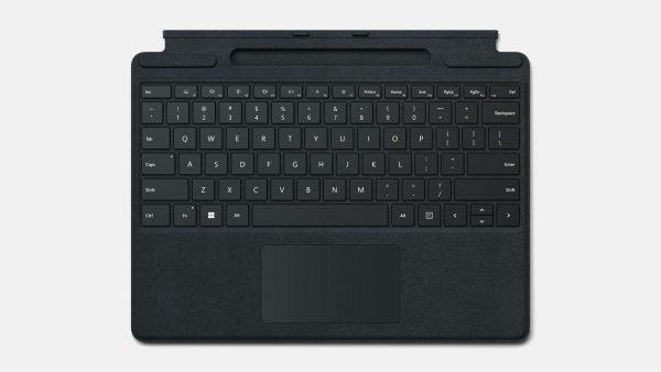 Surface Pro Signature Keyboard