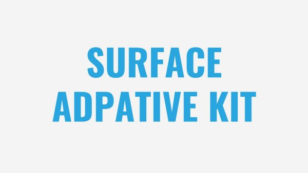 Surface Adaptive Kit For Business