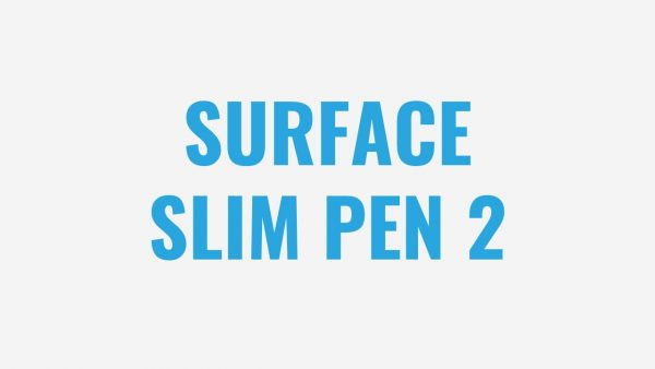 Surface Slim Pen 2 For Business